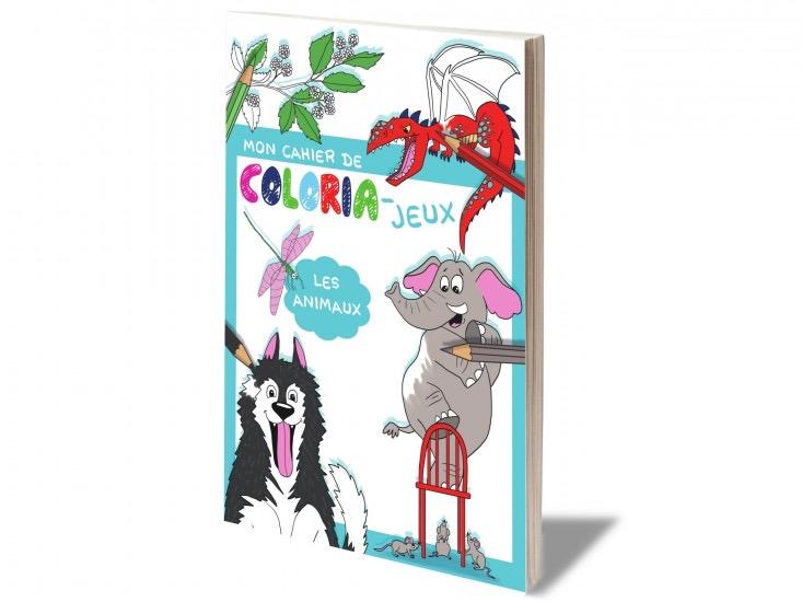 Coloria-jeux