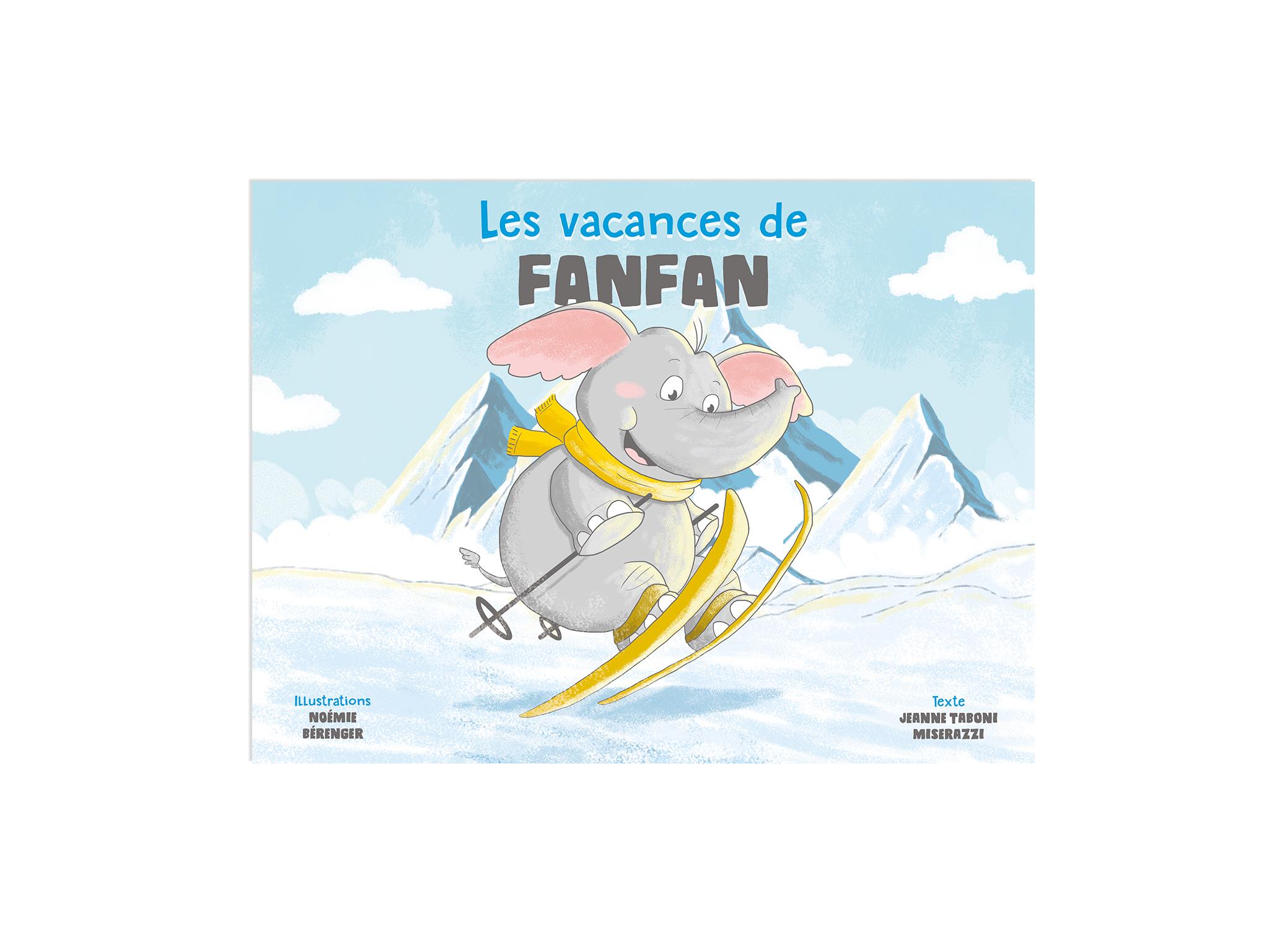 Les vacances de Fanfan